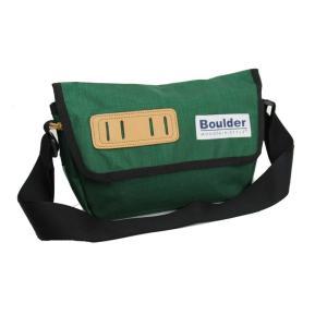 ボルダーマウンテンスタイル S15 704-スリムロック BOULDER MOUNTAIN STYLE ショルダーバッグ メッセンジャーバッグ ミニショルダー|bagpacks