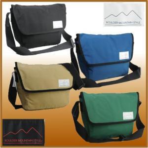 ボルダーマウンテンスタイル,516-サドルロック-D3-M ,BOULDER MOUNTAIN STYLE,ショルダーバッグ,メッセンジャーバッグ,ミニショルダー|bagpacks