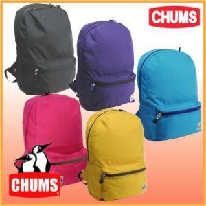 チャムス ECO-ハリケーンデイパック CH60-0845 CHUMS,デイパック,リュックサック,バックパック|bagpacks