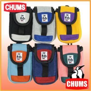 チャムス f14-パシェッドケース-2 CH60-0690,CHUMS,ミニポーチ,デジカメケース,スマホケース,トラベルポーチ|bagpacks