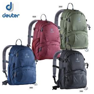 ドイター メートヘン20 D48040 DEUTER リュックサック デイパック バックパック|bagpacks