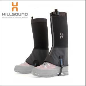 ヒルサウンド 登山スパッツ スーパーアルマジロナノ ゲイター HILLSOUND|bagpacks