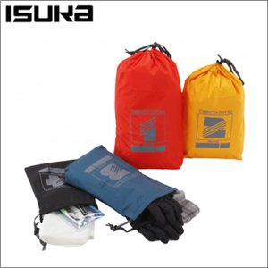 イスカ(ISUKA) スタッフバッグキット(4マイセット) 357000の商品画像|ナビ