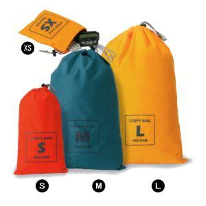 ●素材/ナイロン100% 防水コーティング  ●サイズ/・XS(20×15cm)・S(33×19cm...
