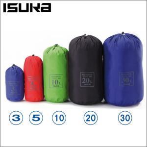 ●素材/ナイロン100% ウェザーテック防水加工  ●サイズ/・3(φ13.5×27.5cm)・5(...