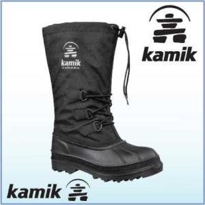 カミック 防寒ブーツ 1600229 カヌック ウインター スノーブーツ KAMIK|bagpacks