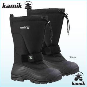 カミック 防寒ブーツ 1600076 グリーンベイ4メン ウインター スノーブーツ KAMIK|bagpacks