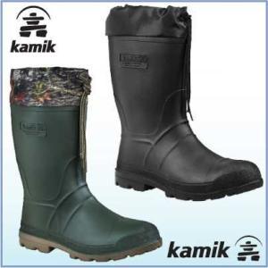 カミック 防寒ブーツ 1600009 アイスブレーカー ウインター スノーブーツ KAMIK|bagpacks