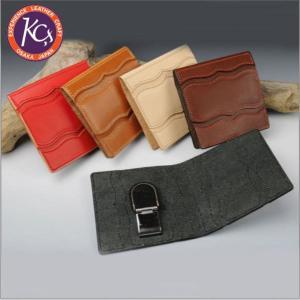 ケイシイズ KMC380-オーバーレイ マネークリップ KC's bagpacks