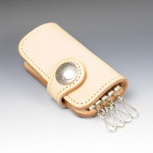 ケイシイズ KSK015-アパルーサ キーケース KC's bagpacks