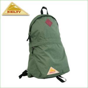 ケルティ リュック 2592184-リップストップ デイパック KELTY バックパック bagpacks