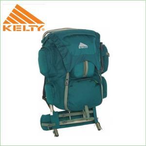 ケルティ リュック 22621016-トレッキング ユーコン48 KELTY バックパック bagpacks