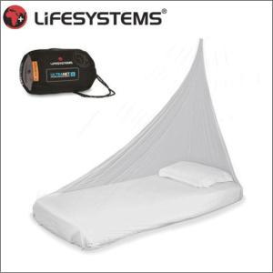ライフシステム L5003-ウルトラネット LIFESYSTEMS キャンプ用品 トラベル用品 サバイバル用品|bagpacks