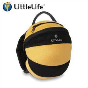 リトルライフ アニマル デイサック2 L10241-ビー LITTLELIFE,子供用リュック,キッズ用リュックサック,子供用リュックサック