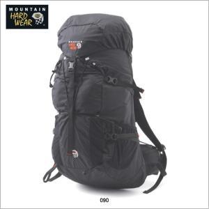 マウンテンハードウェア OE0883-コア35V.3 MOUNTAINHARDWEAR バックパック トレッキングパック リュックサック 登山リュック デイパック bagpacks