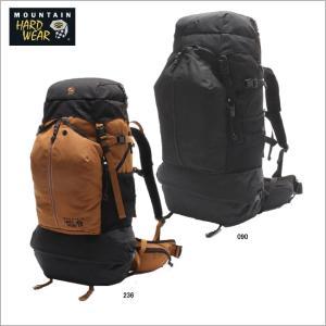 マウンテンハードウェア OE2073-ブラックテイル42 マウンテンパック MOUNTAINHARDWEAR バックパック トレッキングパック 登山リュック bagpacks