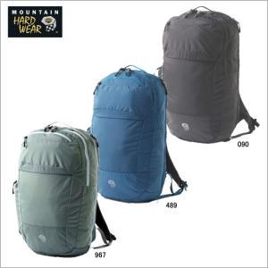 マウンテンハードウェア OU0004-フリークエントフライヤー20L MOUNTAINHARDWEAR バックパック トレッキングパック リュックサック 登山リュック デイパック bagpacks