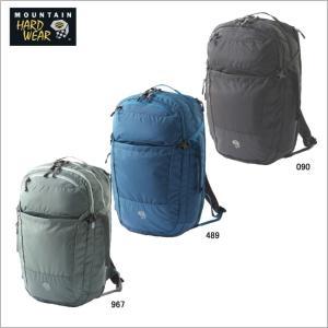 マウンテンハードウェア OU0005-フリークエントフライヤー30L MOUNTAINHARDWEAR バックパック トレッキングパック リュックサック 登山リュック デイパック bagpacks