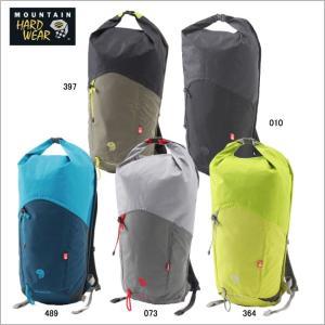 マウンテンハードウェア OU0445-スクランブラーRT20 アウトドライ MOUNTAINHARDWEAR バックパック トレッキングパック リュックサック 登山リュック デイパック bagpacks