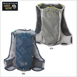 マウンテンハードウェア OU0460-シングルトラックレースベスト MOUNTAINHARDWEAR ランニングパック トレランパック ランニングベスト bagpacks