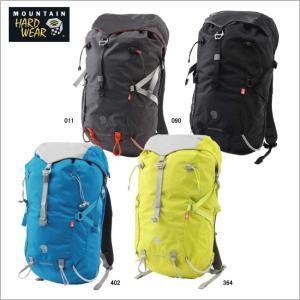 マウンテンハードウェア OU6675-スクランブラー30 アウトドライ MOUNTAINHARDWEAR バックパック トレッキングパック リュックサック 登山リュック デイパック bagpacks