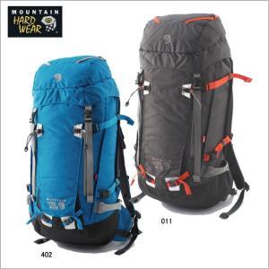 マウンテンハードウェア OU6753-ダイアティッシマ35アウトドライ MOUNTAINHARDWEAR バックパック トレッキングパック リュックサック 登山リュック デイパック bagpacks
