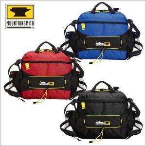 マウンテンスミス クラシックデイ MOUNTAINSMITH,ウエストバッグ,ヒップバッグ,ランバーパック,サイクルパック|bagpacks