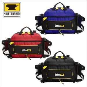マウンテンスミス クラシックツアー MOUNTAINSMITH,ウエストバッグ,ヒップバッグ,ランバーパック,サイクルパック|bagpacks