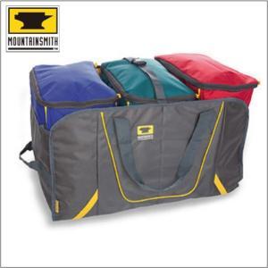 マウンテンスミス 40113-モジュラーホウラー3システム MOUNTAINSMITH,トートバッグ ギアバッグ ギアトート キャンプトート,ポイント|bagpacks