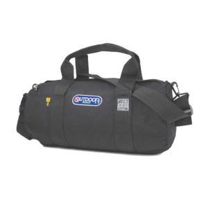 アウトドアプロダクツ ギアダッフル231 ブラック OUTDOOR PRODUCTS|bagpacks