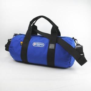 アウトドアプロダクツ ギアダッフル231 コバルト OUTDOOR PRODUCTS|bagpacks