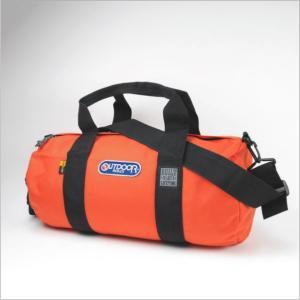 アウトドアプロダクツ ギアダッフル231 オレンジ OUTDOOR PRODUCTS|bagpacks