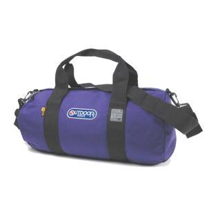 アウトドアプロダクツ ギアダッフル231 パープル OUTDOOR PRODUCTS|bagpacks