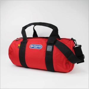 アウトドアプロダクツ ギアダッフル231 レッド OUTDOOR PRODUCTS|bagpacks