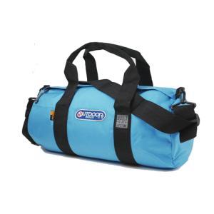 アウトドアプロダクツ ギアダッフル231 スカイ OUTDOOR PRODUCTS|bagpacks