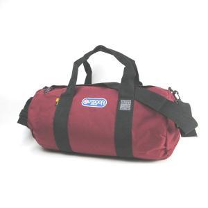 アウトドアプロダクツ ギアダッフル231 ワイン OUTDOOR PRODUCTS|bagpacks