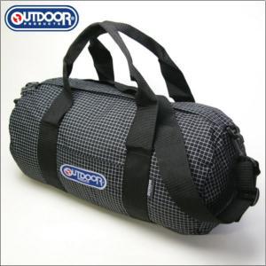 アウトドアプロダクツ ギアダッフル231 ブラックスペクトラ OUTDOOR PRODUCTS|bagpacks