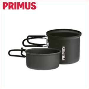 キャンプ鍋セット クッカー コッヘル PRIMUS プリムス P-CK-K102-イージークック・ソ...