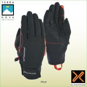 テラノバ 21TOG トールグローブ TERRANOVA 防寒手袋 登山手袋 ウインターグローブ マウンテングローブ|bagpacks