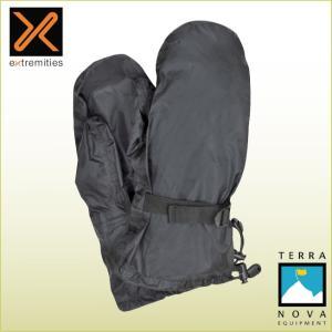 テラノバ 22HB トップバッグ ミトングローブ TERRANOVA 防寒手袋 登山手袋 ウインターグローブ マウンテングローブ|bagpacks