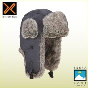テラノバ 23WPTH-アジョトラッパーハット TERRANOVA ビーニー ニットキャップ ニット帽 ワォッチキャップ|bagpacks