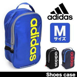 ■ITEM:adidas(アディダス) マルティンシリーズ シューズケース Mサイズ 47824 大...