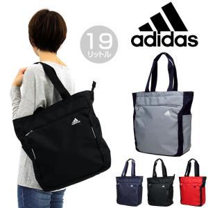 adidas(アディダス) クルーズ トートバッグ 19L B4 リフレクター付き キッズ ジュニア...