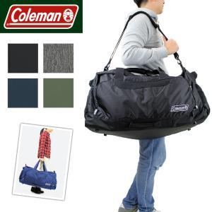 ◇商品:Coleman(コールマン) TRAVEL(トラベル) BOSTON BAG LG(ボストン...