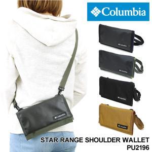 ◇商品:Columbia(コロンビア) STAR RANGE SHOULDER WALLET(スター...