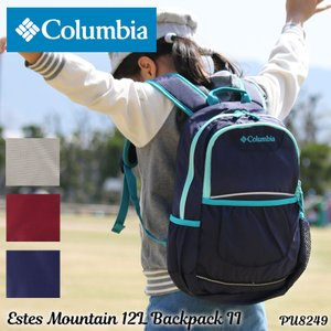 ◆Columbia Estes Mountain 12L Backpack II(コロンビア エステ...