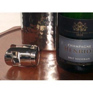 シャンパンストッパー ワインアクセサリー|bagus-co