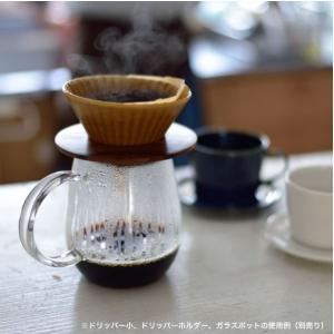 ベローズ 耐熱ガラスコーヒーポット おしゃれなコーヒーサーバー|bagus-co