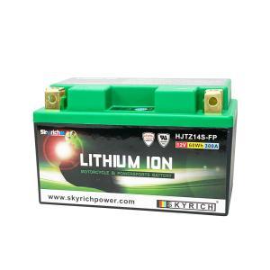 SKYRICHリチウムイオンバッテリー 互換 ユアサ TTZ12S YTZ12S FTZ12S DTZ12-BS フォルツァ VTR1000F|baikupatuhakase