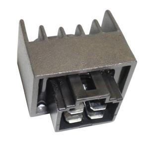 【送料無料】 レギュレーター ホンダ HONDA 対応 社外品【NSR50 NS-1 モンキー ベンリイ50 JAZZ エイプ TODAY トゥデイ】|baikupatuhakase